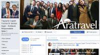 Zdraví Vás team Aratravelu